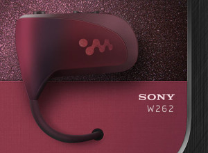 Sony-Walkman-W262-icon