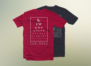 T-shirt-Mockup-Free