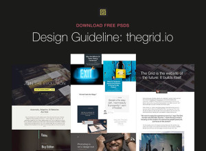 The-Grid-Website-Free-PSD