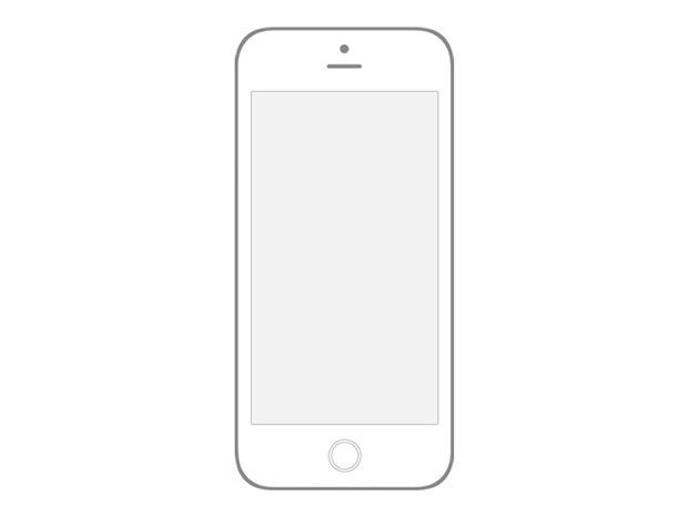 Transparent-Iphone-6-Wireframe-PSD