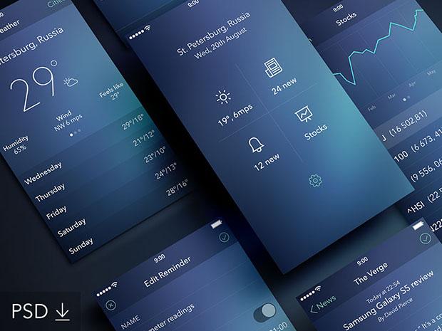 WRNC-App-Freebie