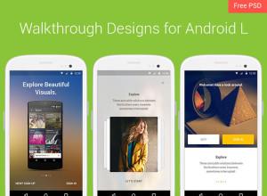 Walkthrough-Design