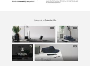 Webdesign-Freebie