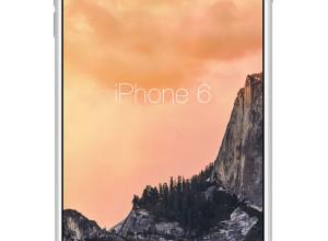 White-iPhone-6-Free-PSD