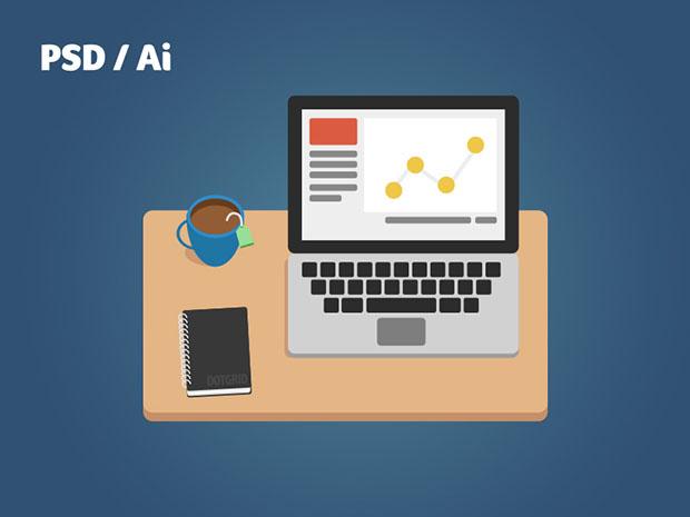 Workspace-PSD-AI
