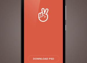 Xiaomi-Mi2-psd-mockup