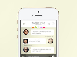 iOS-Chat-Screen-Freebie