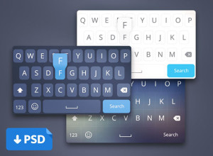 iOS8-Keyboard