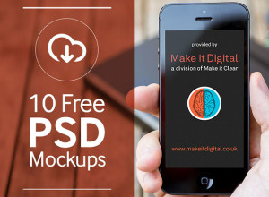 iPhone-5-Free-PSD-Mockups