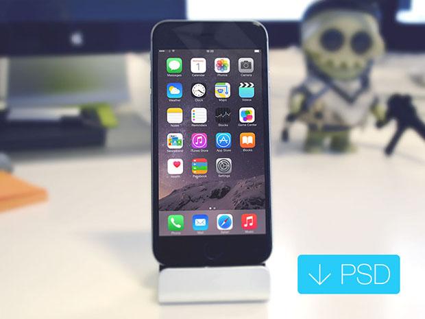 iPhone-6-Mockup-Free-PSD