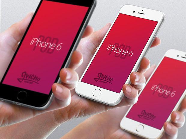 iPhone-6-Mockup-Hand-PSD