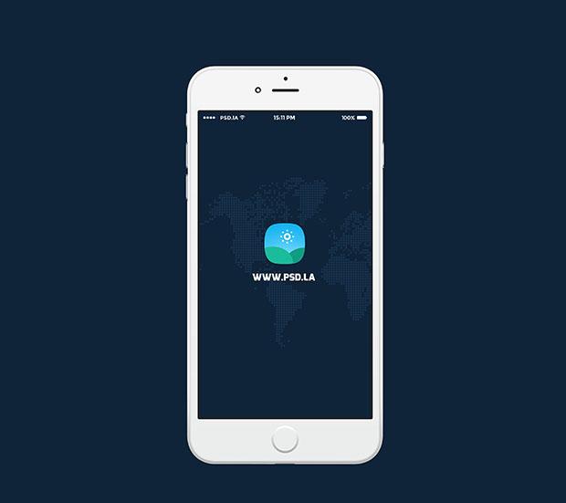 iPhone-6-Plus-Flat-Sketch-Free-PSD
