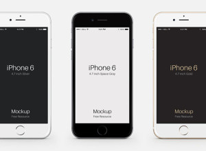 iPhone-6-Psd-Vector-Mockup