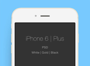 iPhone-6-&-iPhone-6-Plus-PSD