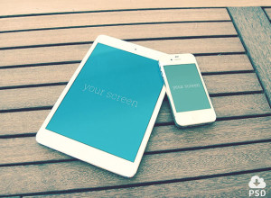 iPhone-iPad-photorealistic-mockups
