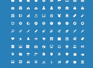 100-Cool-Icons