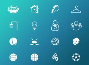 16-Sport-Icons