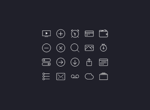 20-Clean-iCons-iOS7
