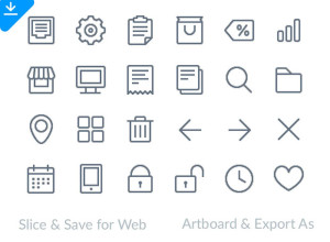 24-Icons-Templates