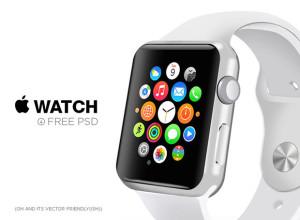 2D-Apple-Watch-PSD