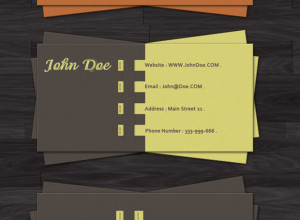 Adorable-Business-Card-Template