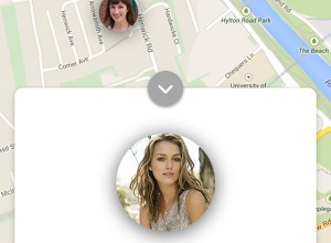 Chat-On-Map-Freebie