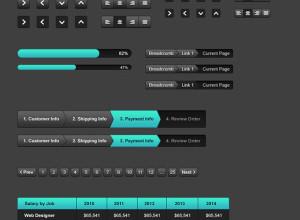 Dark-Shades-Web-UI-Kit-Free-PSD