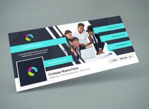 Facebook-Cover-PSD-Design-Template