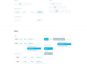 Free-HTML-&-PSD-UI-Kit