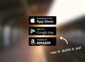Free-Vector-App-Store-Badges