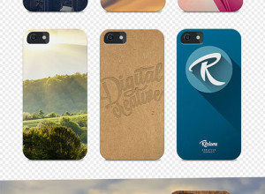 Free-iPhone-Case-PSD