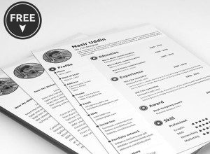 Freebie-Resume-and-cover-letter