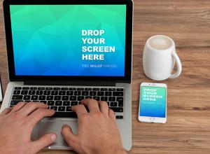 Freelancer-Apple-devices-mockup