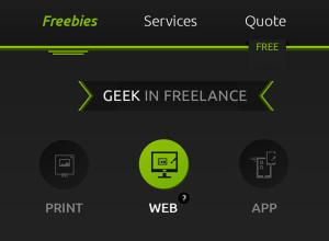 Geek-In-Freelance-Freebies