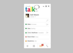 Google-Talk-Concept-Design-PSD