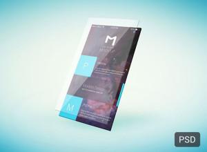 Isometric-3D-App-Screen-Showcase