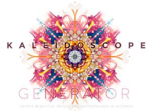 Kaleidoscope-Generator-PSD