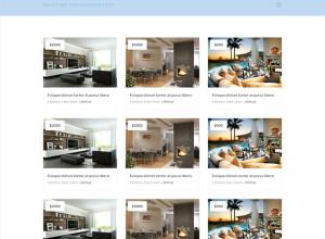 La-Casa-Free-Real-Estate-Responsive-Template