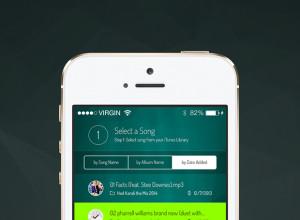Song-Selection-Screen