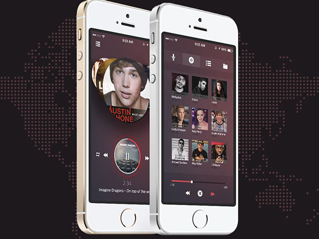 iOS-Music-Player-Free-PSD