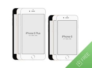 iPhone-6-Free-PSD-Mockup
