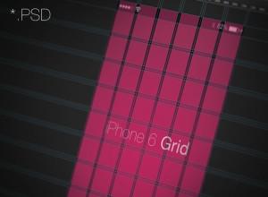 iPhone-6-Grid-6-column