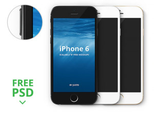 iPhone-6-Scalable-Vector-Mockups