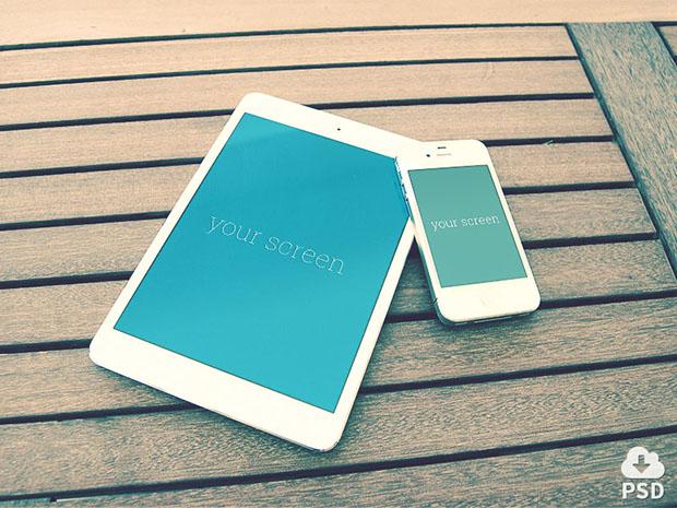 iPhone-iPad-photorealistic-mockups